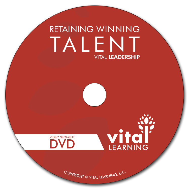 Employee Retention Training Retaining Winning Talent Kit