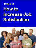 Masters thesis job satisfaction survey jss